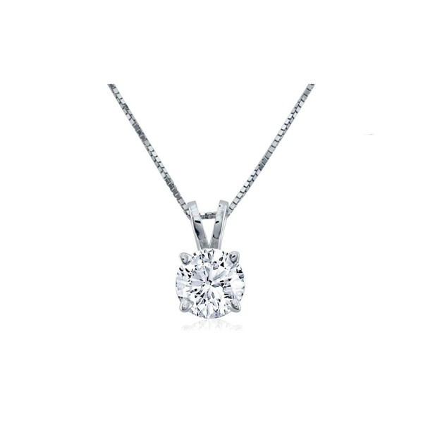 Diamond pendantcharm 001 160 00374 diamond necklaces from search our catalog aloadofball Choice Image