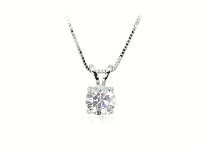 Diamond Necklace by Camelot