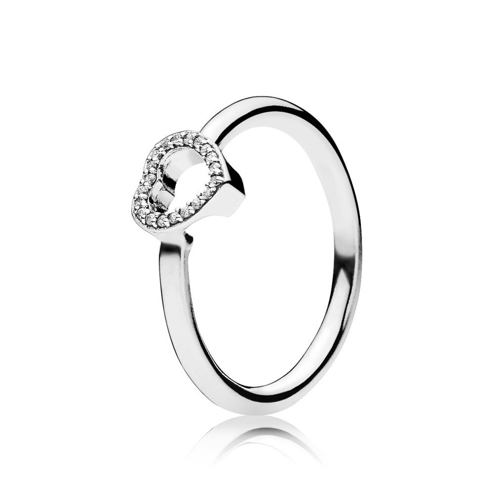 ac5aa62f8 Pandora Stackable Rings 001-851-04809   Pandora Rings from Selman's ...
